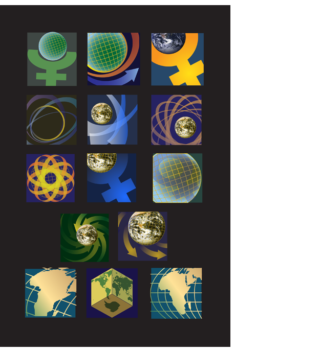 Globe ImageBlg