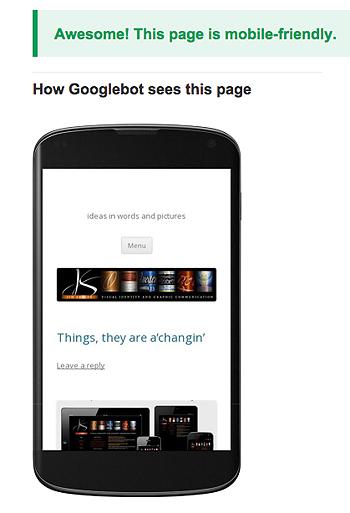 GooglebotTest